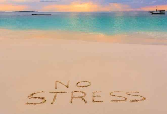 Reducing stress