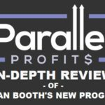 Parallel Profits: REVIEW + Aidan Booth... credible??