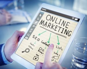 The power of online marketing