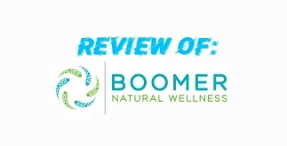 Boomer Natural Wellness review