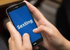Texting for women