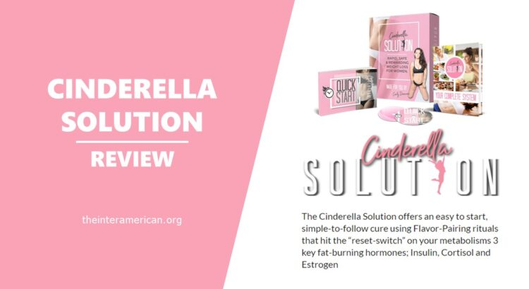 Cinderella Solution review thumbnail