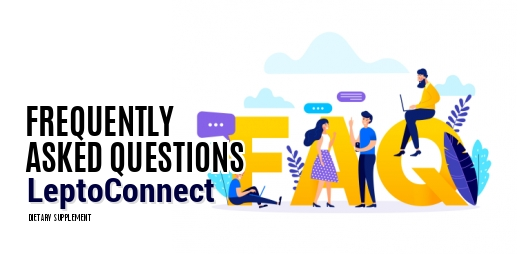 LeptoConnect FAQs