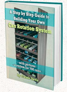 can rotation system