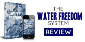 water freedom system review banner