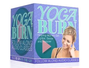 yoga burn bonus