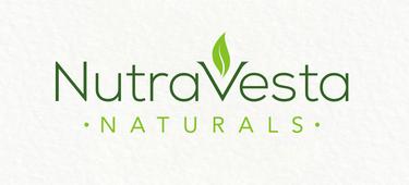 NutraVesta Naturals logo