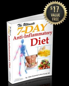 7 day anti inflammatory