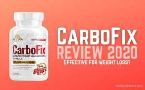CarboFix Review