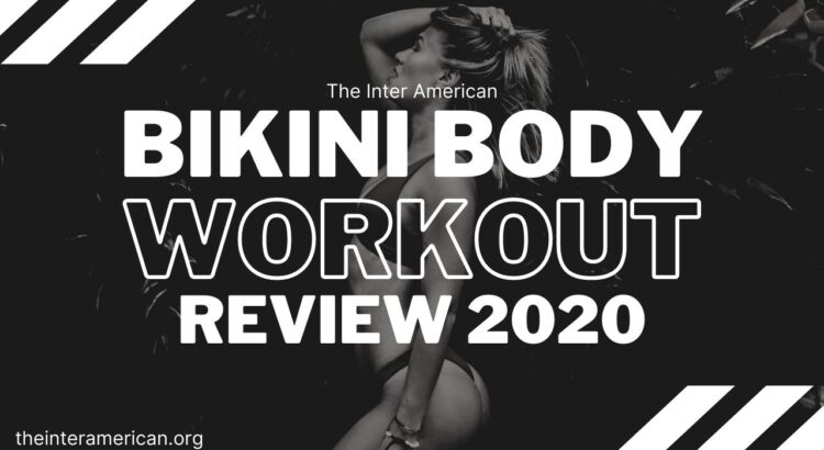 bikini body workout review
