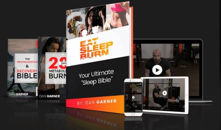 Eat Sleep Burn Training Program
