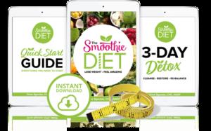 The Smoothie Diet bonuses